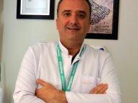 """Op. Dr. Mehmet Ali Deneme: """"Teknolojik bağımlılık obezite ihtimalini artırıyor"""""""