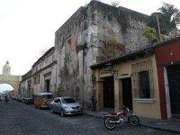 Guatemala'da 5,6 büyüklüğünde deprem