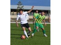 Emirhan Özcan'ın hedefi profesyonel ligler