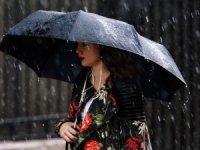 Meteorolojiden üç büyük şehire sağanak yağış uyarısı