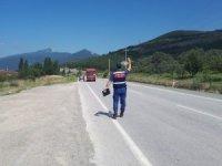 Sakarya'da 'Huzur ve Güven' operasyonları: 6 tutuklama