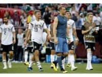 Almanya, İsveç maçına kilitlendi