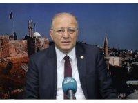 Milletvekili Koçer'den Kandil operasyonunun seçim yatırımı olduğu iddialarına cevap