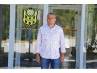Evkur Yeni Malatyaspor alt yapısında hasat zamanı