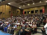 Büyükşehir'den Dilovası'nda 'İmar Barışı' bilgilendirmesi toplantısı