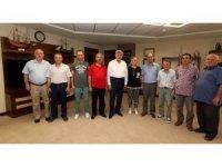 Başkan Karaosmanoğlu,  ''Gölcük Millet Bahçesi çok güzel olacak''