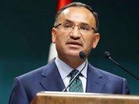 Başbakan Yardımcısı Bekir Bozdağ'dan bedelli askerlik açıklaması