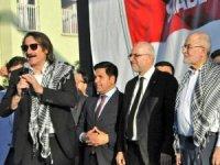 """Haşimi: """"Kürt meselesinin çözümü için SP'nin Meclis'te olması zorunluluktur"""""""