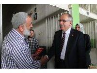 "MHP'li Kalaycı: ""Bölgesel Hal Projesi'ni Konya'ya kazandıracağız"""