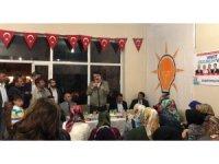 Aydemir: 'Dadaşlar 24 Hazirana Ak Damga Vuracak'