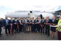 THY'den Afrika'da yeni uçuş rotası