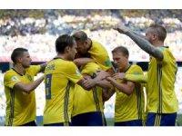 İsveç 60 yıl sonra kazandı