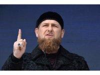 Çeçenistan lideri Kadirov'dan Amerikalılara terör mesajı