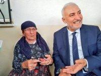 AK Parti Malatya milletvekili adayı Hakan Kahtalı: