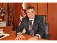 Gaziantepspor Kulüp Başkanı Şahin'den suç duyurusu