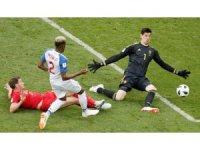 Belçika, Panama'yı 3-0'la geçti