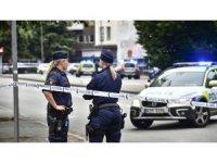 İsveç'te silahlı saldırı: 5 yaralı
