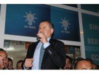 """Bakan Bak; """"Adam kendi partisine genel başkan seçilememiş, iki defa kaybetmiş, çıkmış diyor ki ben Türkiye'yi yöneteceğim"""""""