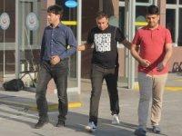 """""""Mahrem asker abilerine"""" yönelik operasyon:124 gözaltı kararı"""