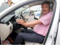 Adana'ya düğüne geldi, otomobili çalındı, polis 24 saat geçmeden buldu