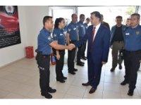 Polis ve Bekçilere yeni üniforma