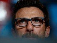 Roma'dan Di Francesco'ya yeni sözleşme