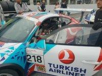 Ümit Ülkü Avusturya'da Türkiye'yi temsil etti
