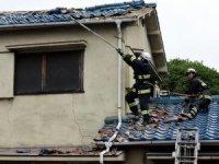 Japonya depreminde ölü sayısı 4'e yükseldi