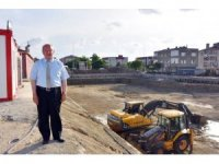 Saray'da yatırımlar incelendi