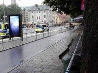 İsveç'teki silahlı saldırıda 3 kişi öldü