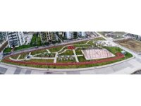 Yenimahalle'de parklar da tasarruflu