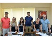 Muratpaşa Belediyespor kadrosunu güçlendiriyor