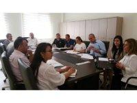 Okul Sağlığı Kurulu Toplantısı gerçekleştirildi