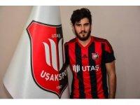 UTAŞ Uşakspor'da transfer çalışmaları