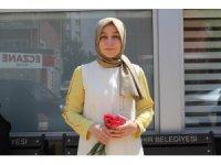 """Milletvekili Adayı Leyla Şahin Usta: """"Tek bir oy bile çok kıymetli"""""""
