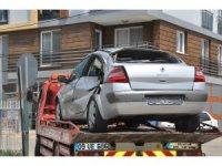 İncirliova'da tren kazası; 1 yaralı