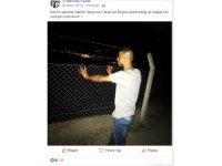 """Sosyal medyadan """"Katilimi tanıyorum"""" dedi, ölü olarak bulundu"""