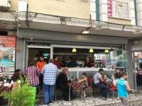 Esenyurt'ta zabıtadan Suriyelilerin işlettiği lokantalara operasyon