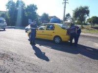 Jandarmadan huzur ve güven operasyonları: 5 tutuklama