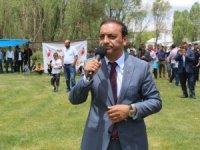 MHP Sivas Milletvekili adayı Özyürek'e büyük destek