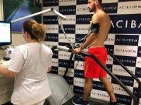 Sivasspor'un yeni transferi sağlık kontrolünden geçti