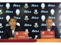 Espor için InGame Group ve Galatasaray iş birliği imzası attı