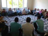Fer-Der'den AK Parti'ye destek