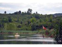 Aybastı Perşembe Yaylası doğal güzelliği ile büyülüyor