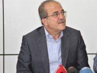 """Bakan Yardımcısı Alpay: """"Yüzde 65 ile yerlilik ve millilik oranına ulaşmış güçlü bir Türkiye'den bahsediyoruz"""""""