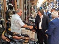 """Haşimi: """"Diyarbakır'a ağır sanayi tercih değil zorunluluktur"""""""