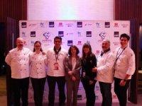Şili'de Türk mutfağını dünyaya tanıttılar