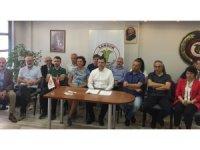 Samsun Tabip Odası, hekime saldırıyı kınadı