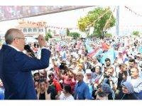Kafaoğlu : Bandırma'yı yeniden şahlandıracağız