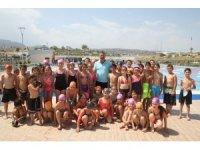 Toroslar'da yaz spor okulları başlıyor